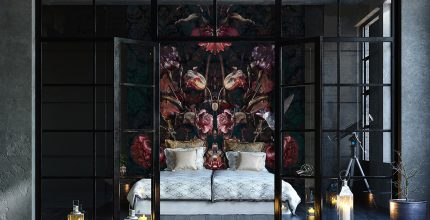 La Aurelia Design presents new Walldesigns!